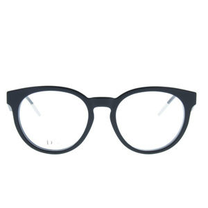 Dior Very Dior 20 807 Black Eyeglasses ODU